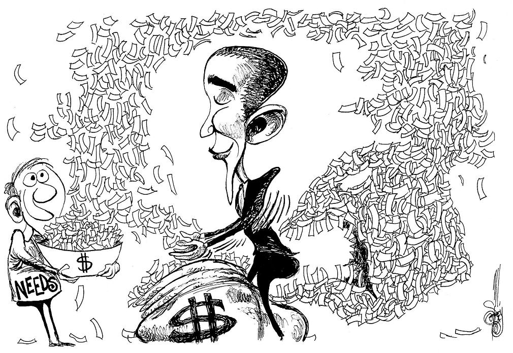 Editorial: This + Bush Tax Cuts =... (2011)